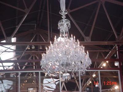 The Factory light