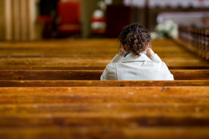 Why Won't my Church Members Include Me?